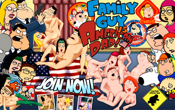 American Dad And Griffins Porn