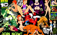 Come and check some HOT Ben 10 Hentai porn Here! Gwen fucked by Ben and Max!