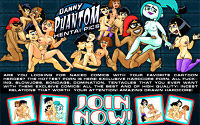 You are Danny Phantom Porn Lover? Click Here!