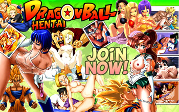 Dragonball Hentai