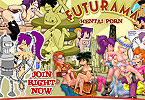 Sexy Leela being fucked in all wholes! Futurama hentai SEX pics here! Fresh