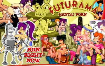 Futurama Porn
