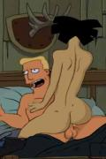 futurama xxx sex, futurama cartoon porn