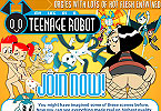 My Life as Teenage Robot xxx hentai pics here! Your favourite chicks fucked!