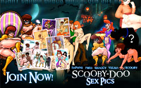 Extreme Scooby Doo Sex Pics! Wild orgies only!