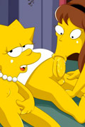simpsons toon sex, simpsons family sex