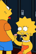 free simpsons sex clip, simpsons porn bart lisa