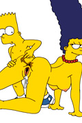 simpsons xxx comics, marge simpsons porn, simpsons hardcore porn