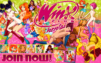 Watch XXX Hardcore WinX Club Porn in members area!